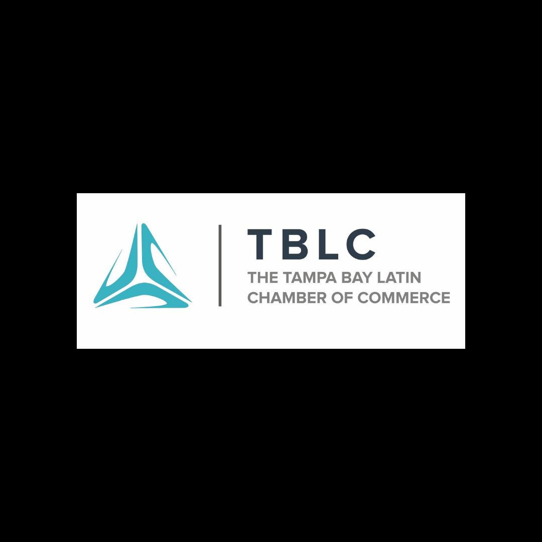 Tampa Bay Latin Chamber of Commerce Logo