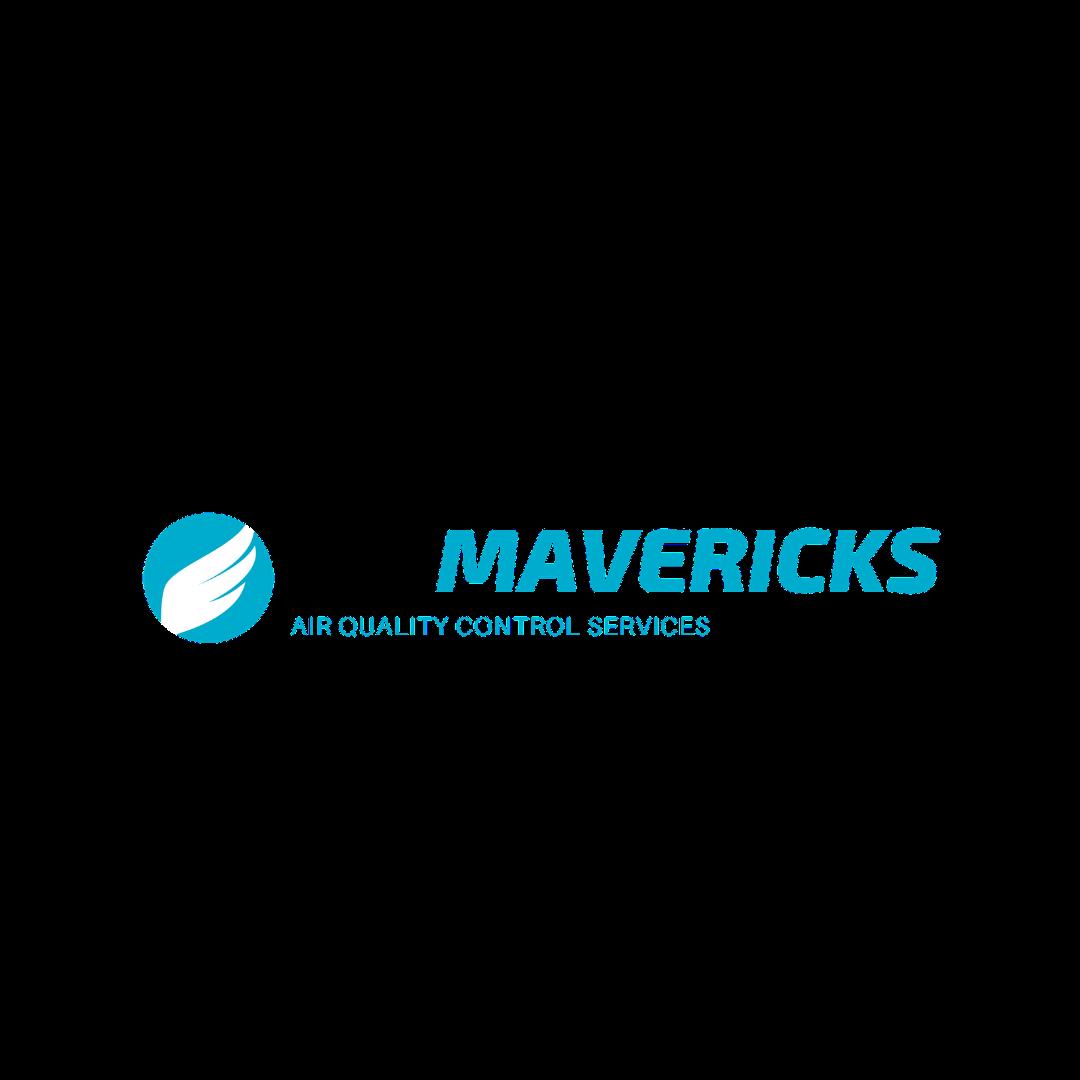 Air Mavericks logo