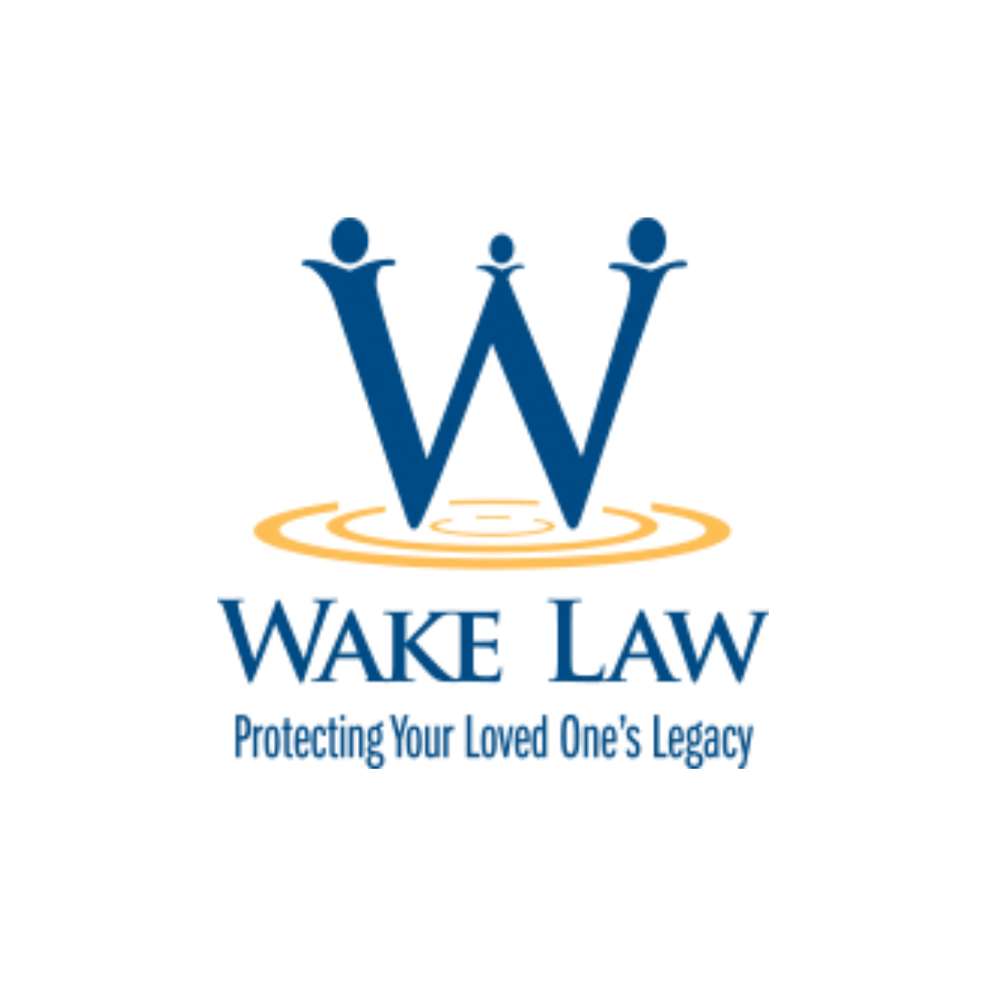 Wake Law logo