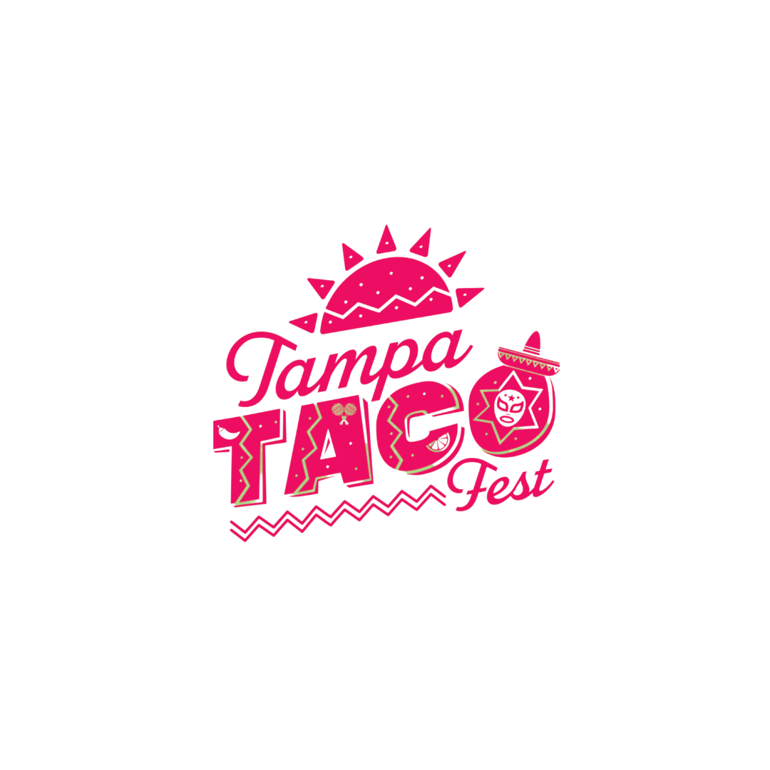 Tampa Taco Fest logo