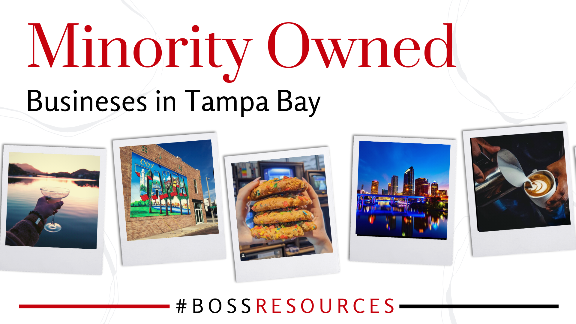 Minority-Owned Businesses in Tampa Bay