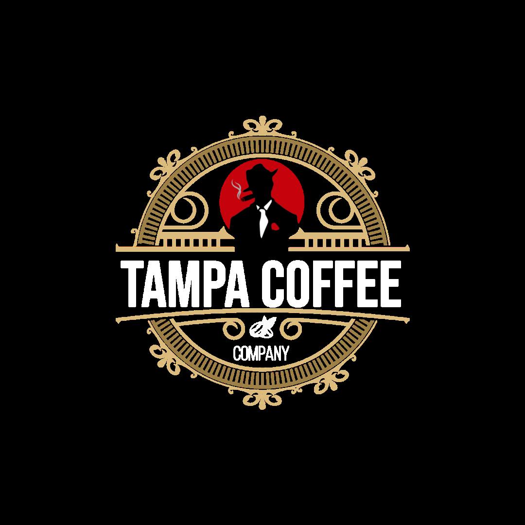 Tampa Coffee Company Logo