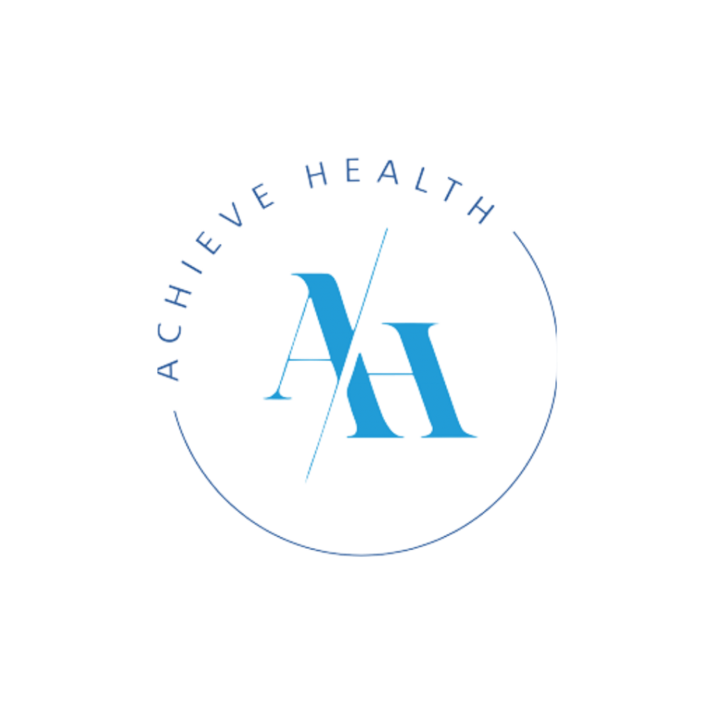 Achieve Health Management logo